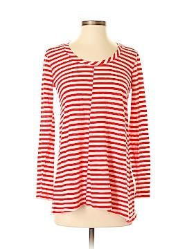 Left of Center Long Sleeve T-Shirt Size XS