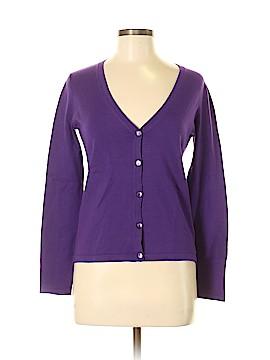 Jones New York Collection Silk Cardigan Size XS