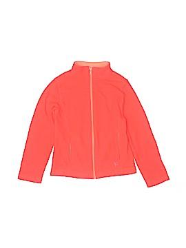 Danskin Fleece Jacket Size 6