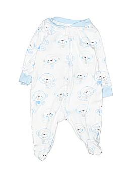Koala Baby Long Sleeve Outfit Size 3 mo