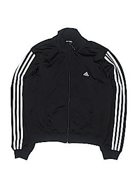 Adidas Track Jacket Size 14