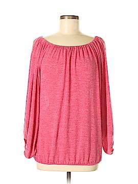 Yahada 3/4 Sleeve Top Size M