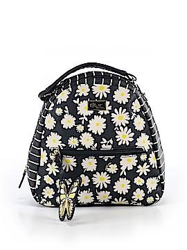 Betsey Johnson Backpack One Size