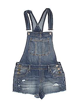 Bethany Mota for Aeropostale Overall Shorts Size XS