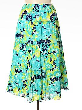 Lark Lane Casual Skirt Size XL