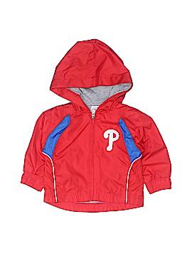 Team Athletics Jacket Size 12 mo