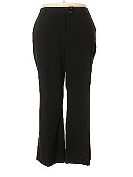 Chadwicks Dress Pants Size 22W (Plus)