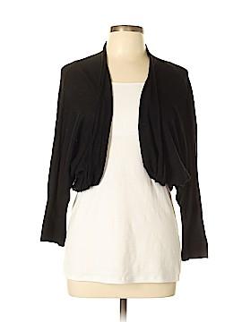 Ann Taylor LOFT Wool Cardigan Size XL