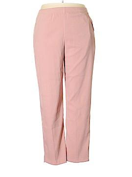 Stephanie K Dress Pants Size XL
