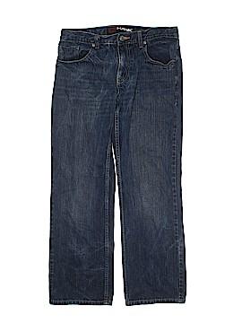 Hawk Jeans Size 14