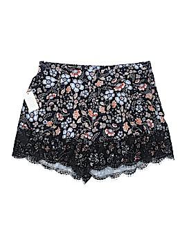 ELOQUII Dressy Shorts Size 16 (Plus)