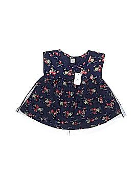 Baby Gap Short Sleeve Blouse Size 3T