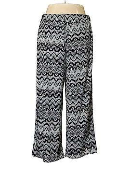 Dynamite Casual Pants Size 3X (Plus)