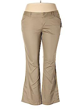 Dickies Dress Pants Size 18 (Plus)