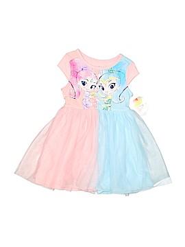 Nickelodeon Dress Size 3T