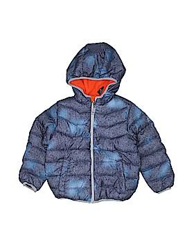 SNOZU Coat Size 4T