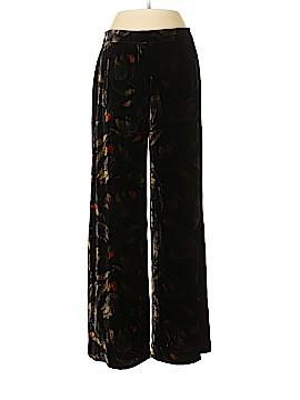 Sonia Rykiel Velour Pants Size 42 (EU)