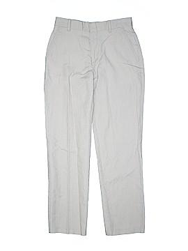Classic Club Linen Pants Size 14