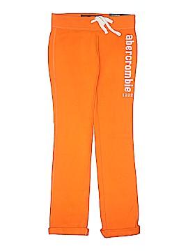 Abercrombie Sweatpants Size M (Youth)