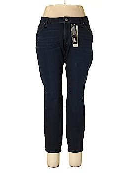 Lee Jeans Size 17 (Petite)