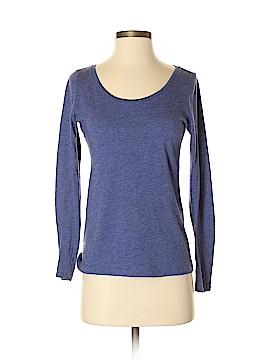 Ann Taylor LOFT Long Sleeve T-Shirt Size XS