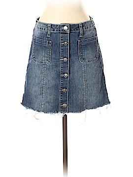 Earl Jean Casual Skirt Size 4