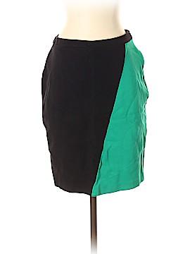 Ann Taylor Casual Skirt Size 0 (Tall)