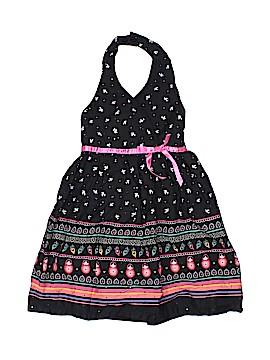 Blueberi Boulevard Dress Size 4T