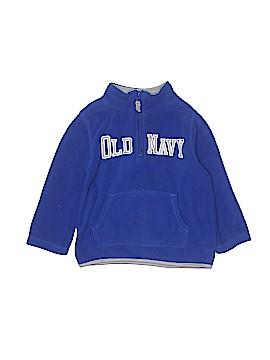 Old Navy Fleece Jacket Size 3T