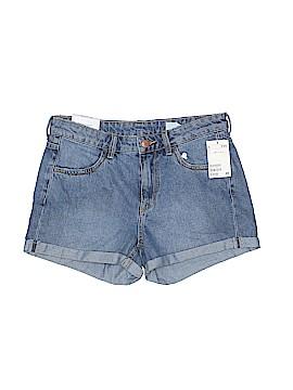 H&M Denim Shorts Size 5