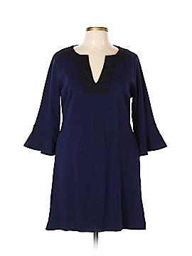 New York & Company Casual Dress Size L