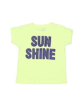 Crewcuts Short Sleeve T-Shirt Size 2