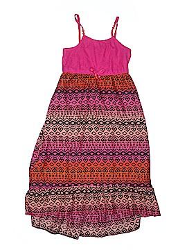 Star Ride Dress Size 10 - 12