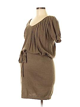 Ann Taylor LOFT Maternity Casual Dress Size M (Maternity)