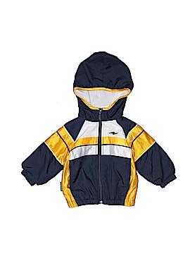 Athletic Works Track Jacket Size 12 mo