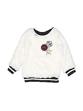 Tommy Hilfiger Fleece Jacket Size 3T
