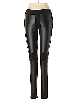 Trouve Faux Leather Pants Size XS