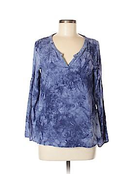 Hem & Thread Short Sleeve T-Shirt Size M
