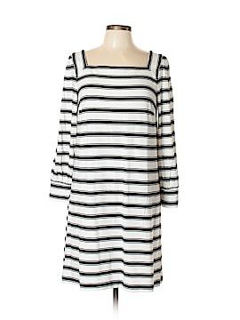 Ann Taylor LOFT Casual Dress Size L (Petite)