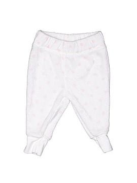 Carter's Velour Pants Newborn