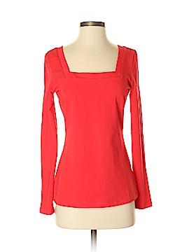 Boston Proper Long Sleeve T-Shirt Size S