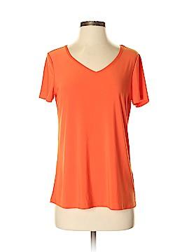 Slinky Brand Short Sleeve T-Shirt Size S