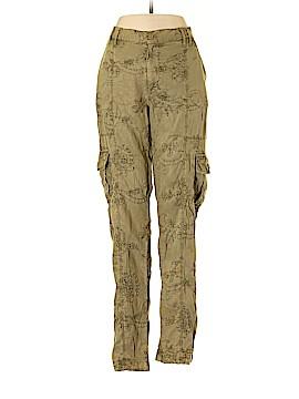 Soft Surroundings Cargo Pants Size S