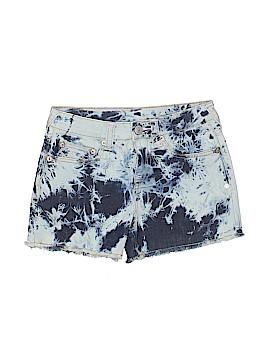 True Religion Denim Shorts Size 12