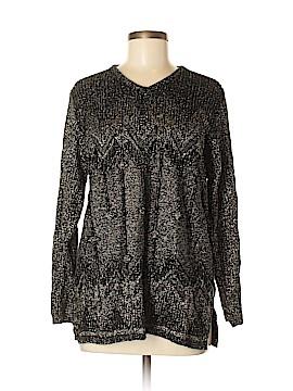 Norton McNaughton Pullover Sweater Size M