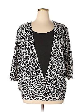 C.D. Daniels Pullover Sweater Size 2X (Plus)