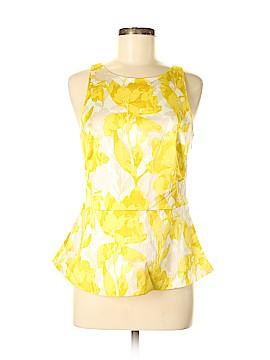 Banana Republic Factory Store Sleeveless Blouse Size 8