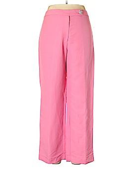 Emma James Linen Pants Size 14 (Petite)