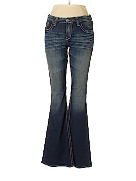 Buckle Jeans 30 Waist