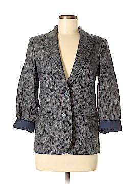 Jon Lauren Apparel Wool Coat Size 6